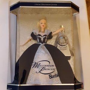 SPECIAL MILLENNIUM EDITION Barbie